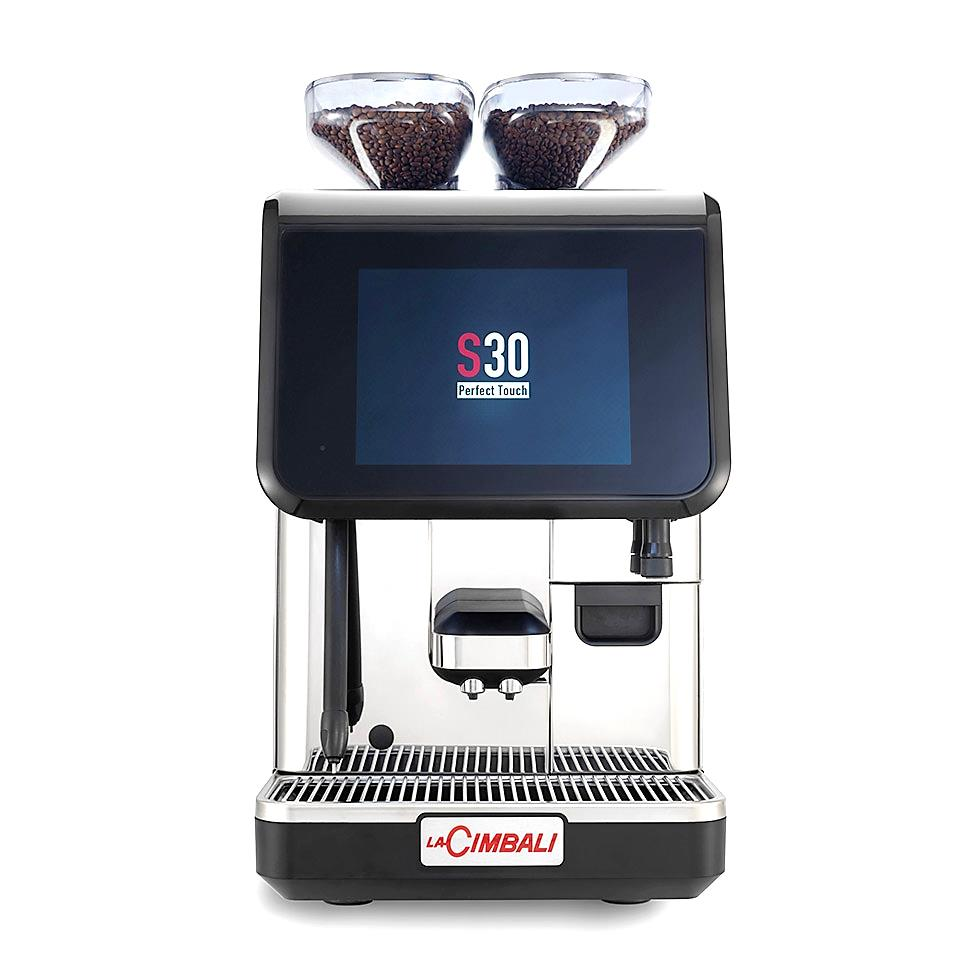Cimbali S30 Bean To Cup Coffee Machine